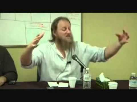 Depression Part 5 by Sheikh Abdur Raheem Green
