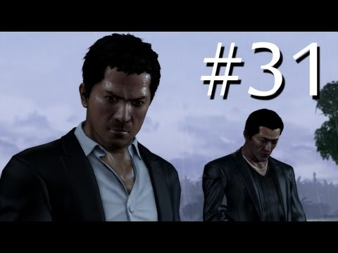Sleeping Dogs Walkthrough - Part 31 - The Funeral - (PC/PS3/Xbox360)