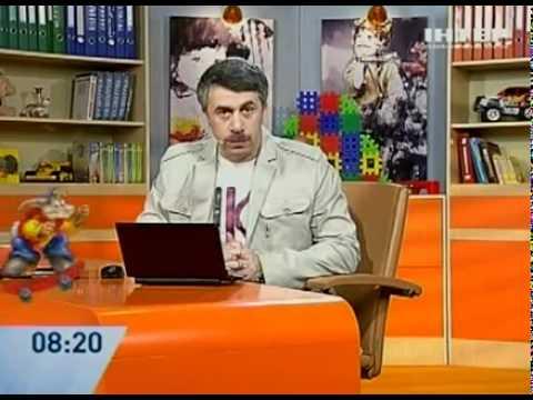 Грипп и его типы: школа доктора Комаровского