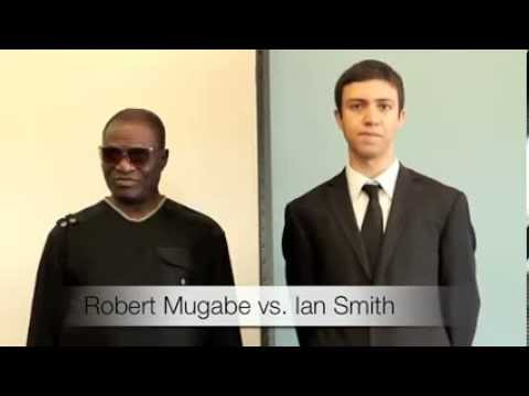 Mugabe vs  Smith