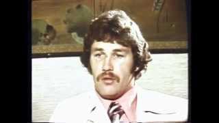 Sports Probe: Dave Schultz 1976
