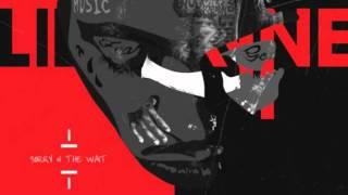 Lil Wayne Racks (Sorry 4 The Wait) W/ Lyrics