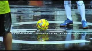 Extreme Soccer Champions Rio De Janeiro