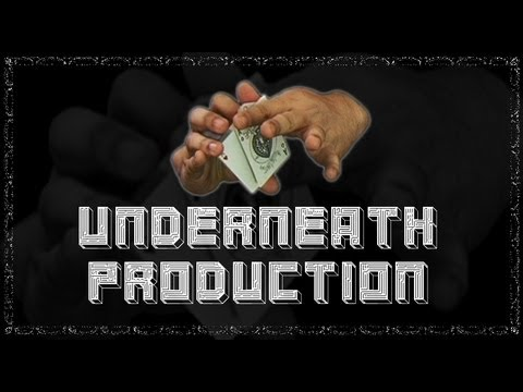 Underneath Production / Gambling Show-off - Tutorial