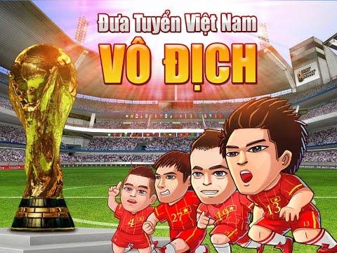 Điểm danh U19 Việt Nam - Nôbi Trung Võ