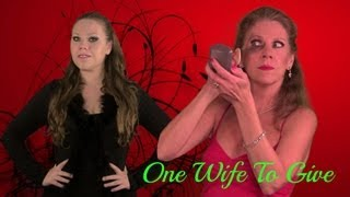 [Busted Beauties | One Wife To Give Webisode 8] Video