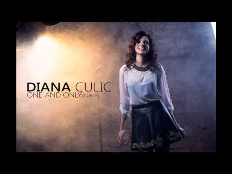 Diana Culic (Zoom-Z) - One And Only (Adele)