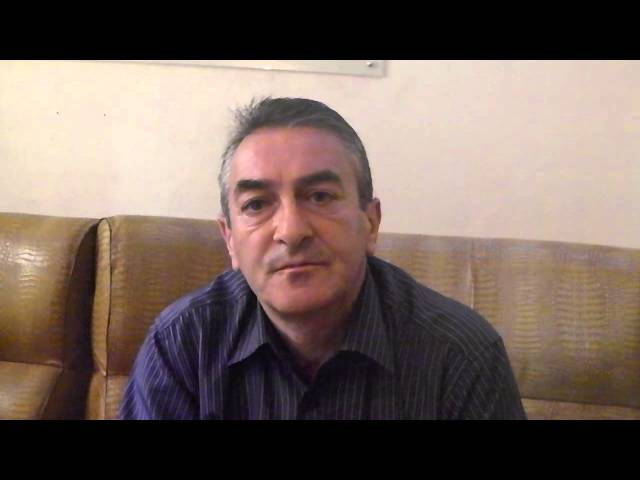 Գագիկ Սարուխանյան