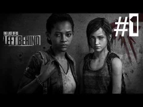 DE NUEVO EN EL APOCALIPSIS | The Last of Us: Left Behind (Parte 1)