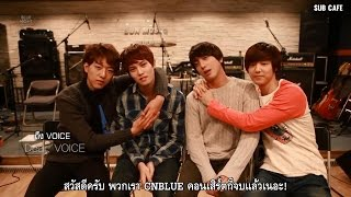 [Thai Sub] 2012 CNBLUE LIVE BLUE NIGHT IN SEOUL Special