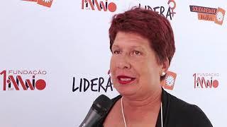 Participante disse que debate política após Lidera+