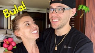 OUR OWN PRIVATE ISLAND | LUSTRELUX