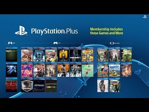 news: PlayStation Plus Free Games of March