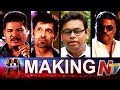 Exclusive : 'I' Movie Making Full Video..