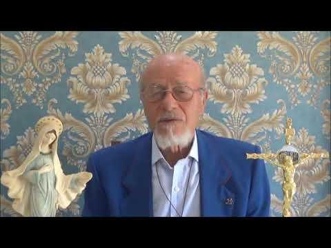Mensagem de Páscoa 2020 | Padre José Sometti | ANSPAZ