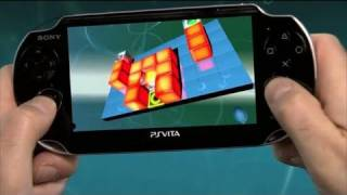 Smart As : PS Vita Trailer (E3 2011)