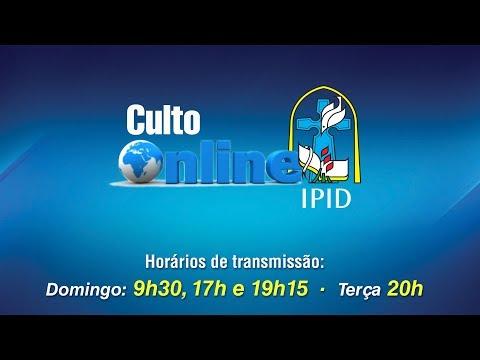 Culto Online