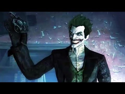 Batman Arkham Origins Blackgate Deluxe Edition Trailer VF