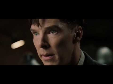 The Imitation Game - UK teaser trailer