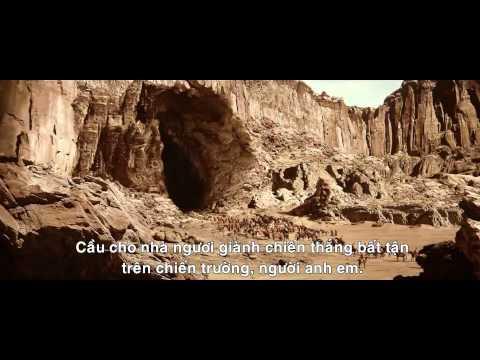 The Legend of Hercules - Huyền Thoại Hercules - Lotte Cinema