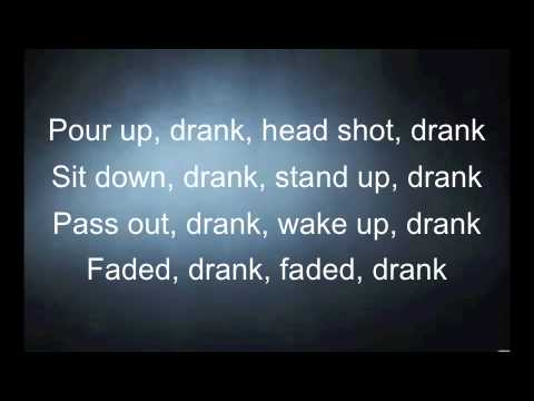 Swimming pools drank kendrick lamar lyrics youtube - Swimming swimming in my swimming pool lyrics ...