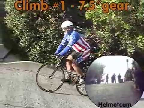 Ultra-Climber on 2008 Fargo Hill Climb