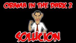 Obama In The Dark 2 - Inkagames