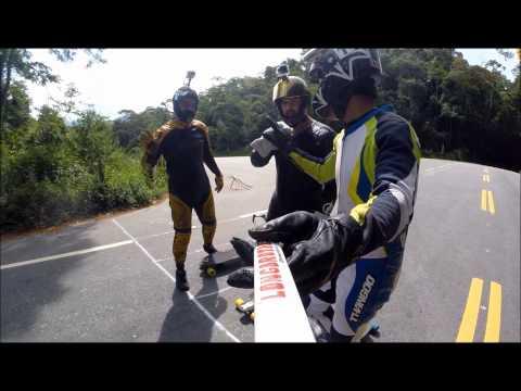 Longbrothers Downhill SPeed - Rio de Janeiro - RJ