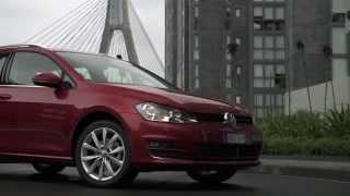 2014 VW Golf Wagon Review