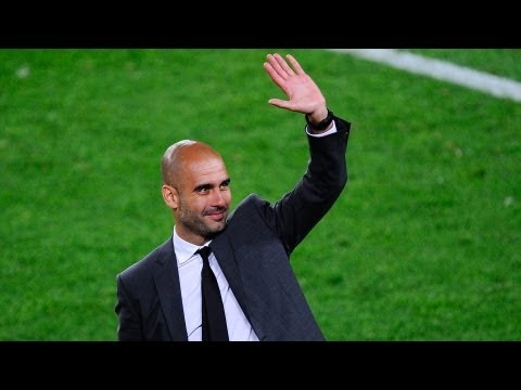 Guardiola set for Munich as Premier League snubbed (for now).