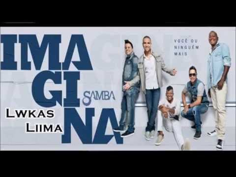 ImaginaSamba - Crise Part. Mc Ludmilla | 2014