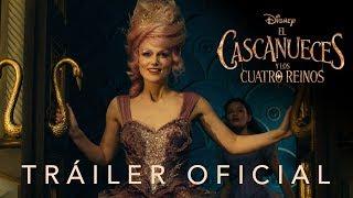 El Cascanueces y Los Cuatro Reinos: Tráiler oficial en español HD