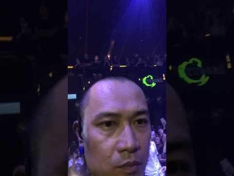 #Fancam Sơn Tùng MTP @Fclub 18/07/2017 #Chungtakhongthuocvenhau #Lactroi #Emcuangayhomqua cuc da