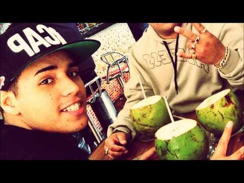 MC Daleste - Isso que é ter Bumbum (Prod. DJ Wilton) Música nova 2015
