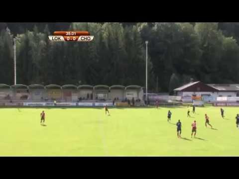 Lok Moscow vs Chernomoretz Odessa