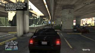 GTA 5 Online: Armored Truck Easy Money