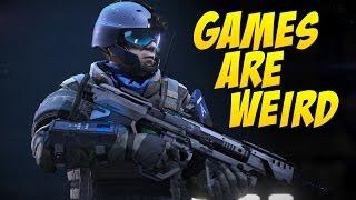Stupid Soldier! - Games Are Weird 108