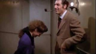 Michael Richards (Kramer) Doesn't Like When his Co-Stars Mess Up