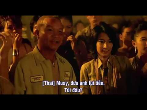 Tội Cho Cô Gái Đó - Khắc Việt Remix - Nhạc Phim Tony Jaa