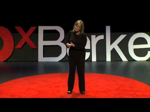 Redefine your life around mutuality: Kare Anderson at TEDxBerkeley