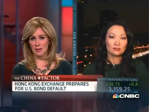 Alert: CHINA Calls for New World Order 10/13/13