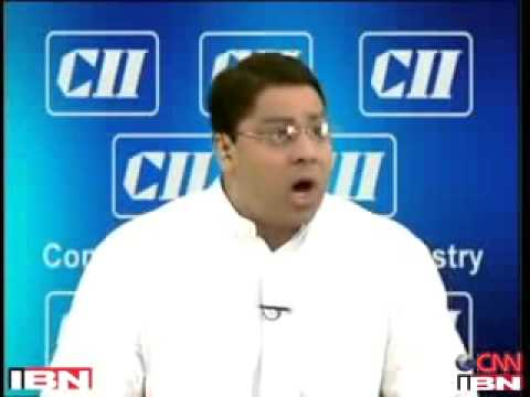 Dumb Rahul Gandhi's speech at CII made Fun   Sonia Manmohan Secret Phone talk