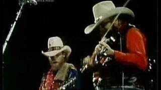 The Charlie Daniels Band The Devil Went Down To Georgia