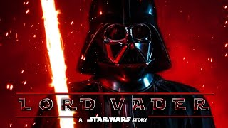 "Darth Vader: A Star Wars Story (2019 Movie) Teaser Trailer ""The Rise of Darth Vader"" (FanMade)"