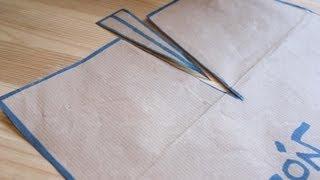 Aprender a coser faldas: Parte 4