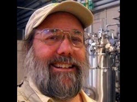 Albert Bates Explains Why The Biochar Solution Can Heal The Environment