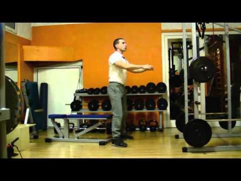Personal Trainer #13: Glutei tonici, sodi e alti in 4 minuti