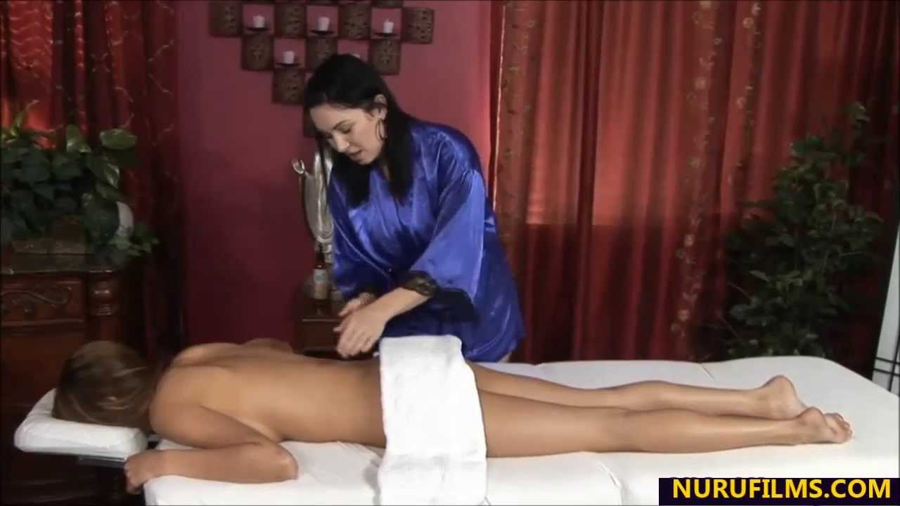 Erotic body slide video