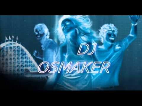 set eletrônica 2014 remix DJ OSMAKER sem vinhetas