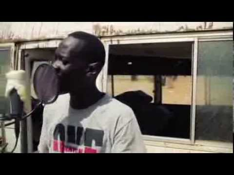Music & War in South Sudan 2014| BM TV Africa